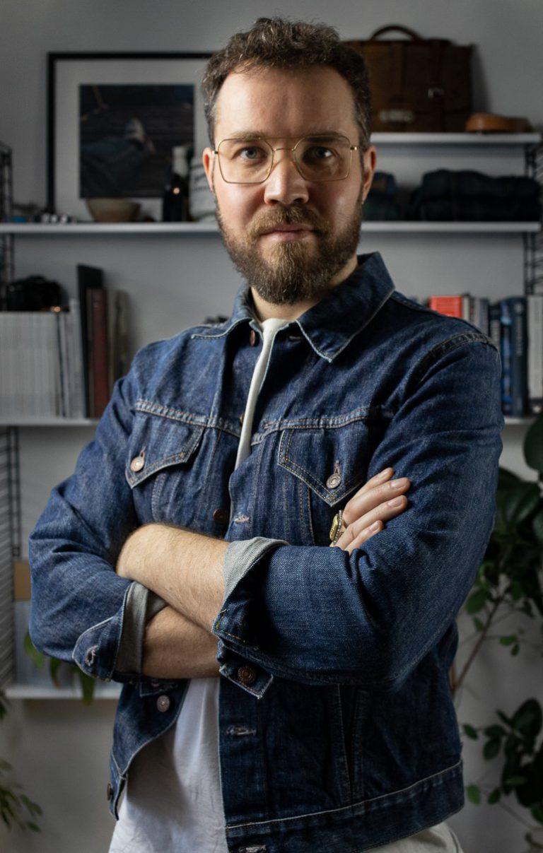 Matthew Oliver Wilson