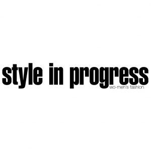 Style in Progress