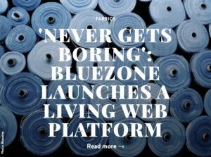 """A LIVING WEB PLATFORM THAT NEVER GETS BORING"""