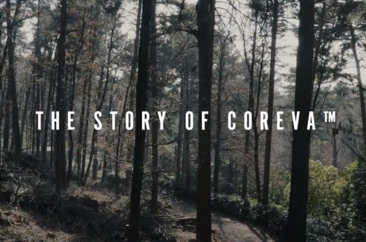 THE STORY OF COREVA