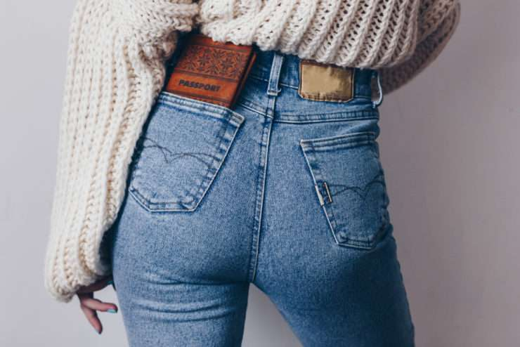 THE ETHICAL JEANS TRENDS 2021
